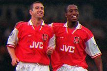 My Premier League 5-a-side: Nigel Winterburn