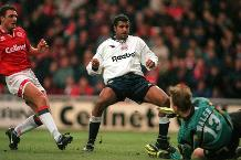 On this day in 1996: Middlesbrough 1-4 Bolton