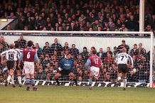 On this day in 1997: Derby 1-0 West Ham