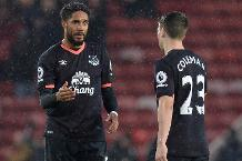 Williams: Coleman looked after me when I signed