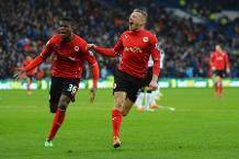 Iconic Moment: Bellamy's first PL goal for Cardiff