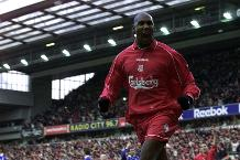 On this day in 2002: Liverpool 1-1 Everton