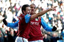 On this day in 2010: Aston Villa 5-2 Burnley
