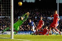 Flashback: 'Brilliant stuff from Coleman!'