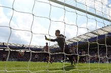 Iconic Moment: Record crowd watch Leicester win