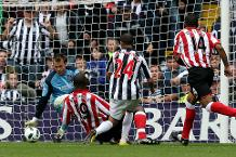 On this day in 2012: West Brom 4-0 Sunderland