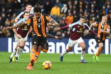 N'Diaye: Huddlestone is a very good player