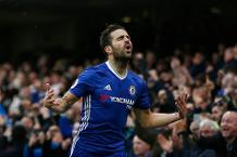 'Fabregas freedom can cause Saints problems'