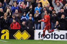 On this day in 2009: Middlesbrough 2-0 Liverpool