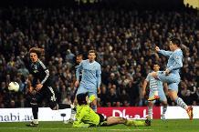 Iconic Moment: Man City set home record
