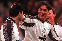 On this day in 1997: Derby 3-2 Chelsea