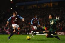 Iconic Moment: Albrighton nets 20,000th goal