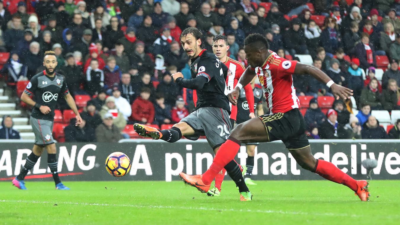 Watford v Southampton, 4 March