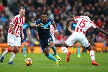 Forshaw: Nobody would get close to Traore!