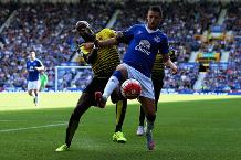 My Premier League Debut: Allan Nyom