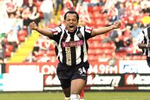 Iconic Moment: Earnshaw's West Brom treble