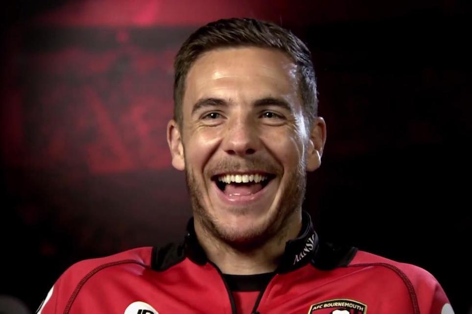 My Premier League 5-a-side: Dan Gosling