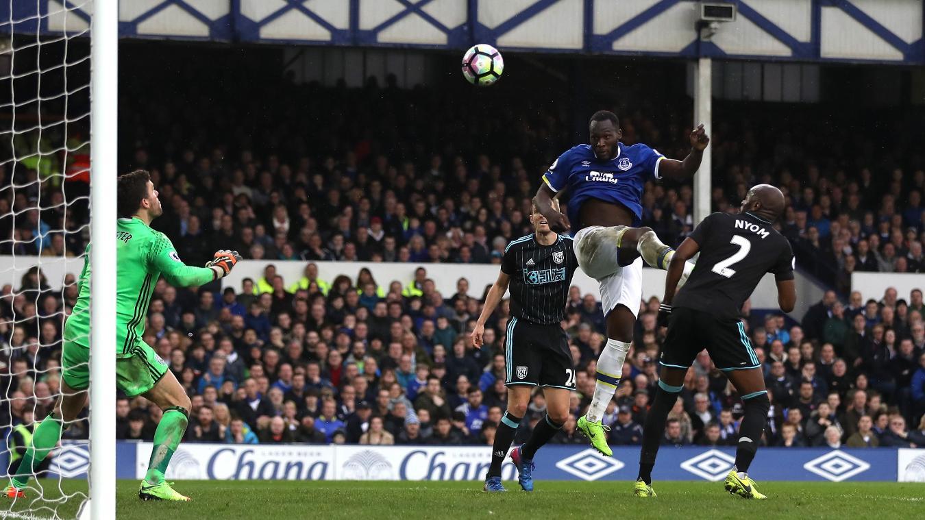 Everton v Hull City, 18 March