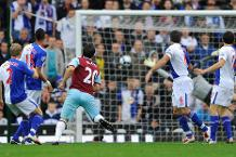 Goal of the day: Blake's Burnley brilliance