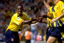 On this day in 1994: Southampton 0-4 Arsenal