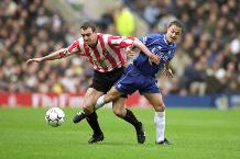 On this day in 2001: Chelsea 2-4 Sunderland