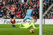 Talking Tactics: Manchester City v Liverpool