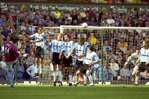 Iconic Moment: Coventry bow out of PL