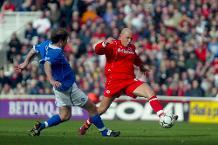On this day in 2004: Boro 5-3 Birmingham