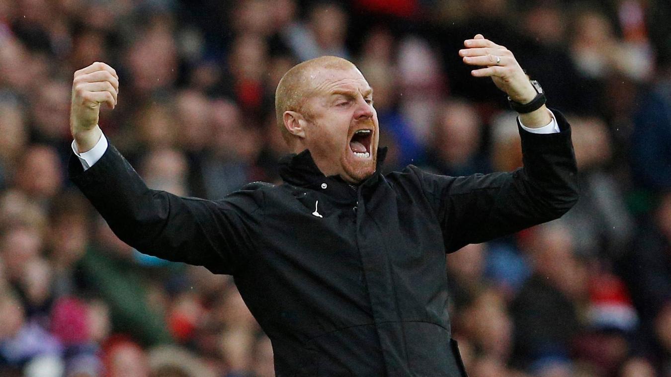 Sunderland 0-0 Burnley