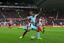 Sunderland v Burnley