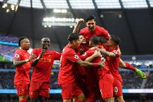 'Liverpool need to keep playing that way'