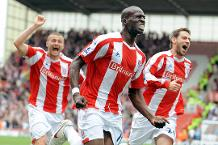Iconic Moment: Stoke's first PL win
