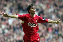 My Premier League five-a-side: Luis Garcia