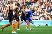 On this day in 2015: Hull City 2-3 Chelsea