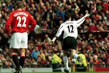 Iconic Moment: Derby stay up with Old Trafford win