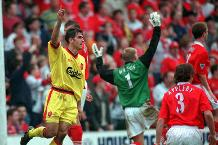 On this day in 1998: Barnsley 2-3 Liverpool