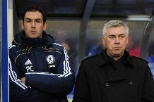 Clement: I learned from Ancelotti