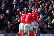 Iconic Moment: Barnsley's last PL win