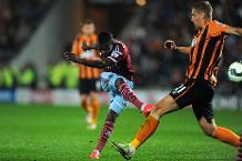 Classic match: Hull City 2-2 West Ham