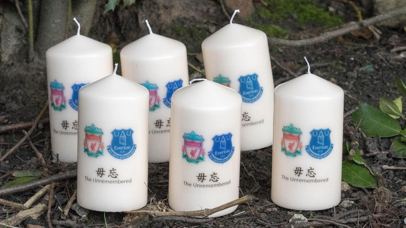 Everton and Liverpool candles.jpg