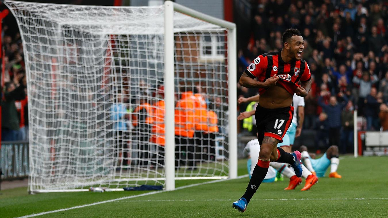 Southampton v AFC Bournemouth, 1 April