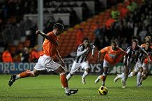 Iconic Moment: Blackpool's first PL home win
