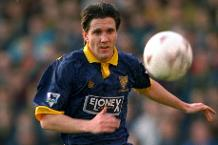 On this day in 1995: Leicester 3-4 Wimbledon