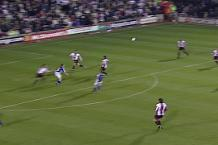 On this day in 2001: Stewart stuns Saints