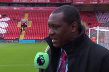 Heskey: It's going to be an exciting game