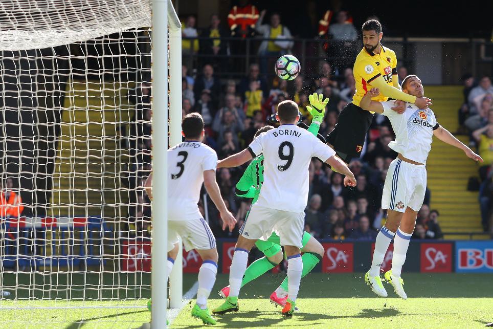 Watford 1-0 Sunderland