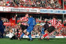 Iconic Moment: Promoted Sunderland shock Man Utd