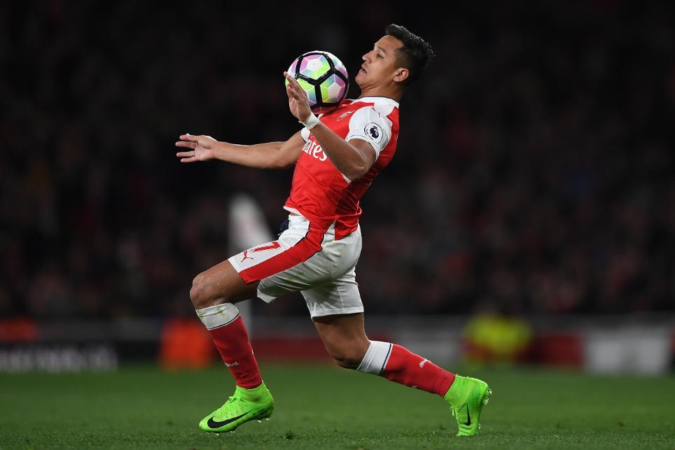 Arsenal 3-0 West Ham
