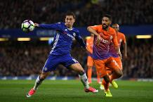 Lampard: Players like Hazard win you titles