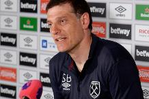 Slaven Bilic, West Ham United